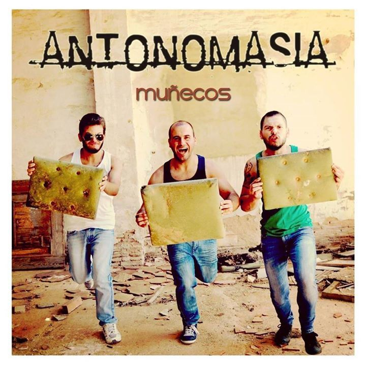 Antonomasia Tour Dates