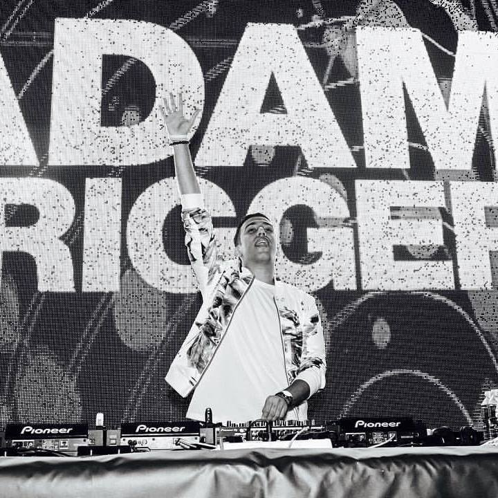 Adam Trigger Tour Dates
