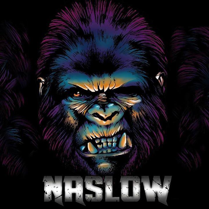 Naslow Tour Dates