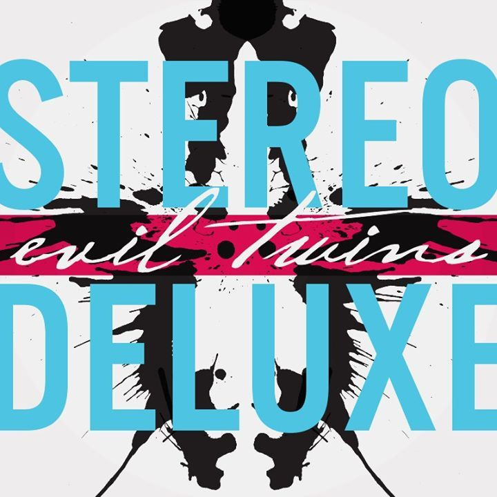 Stereo De Luxe Tour Dates