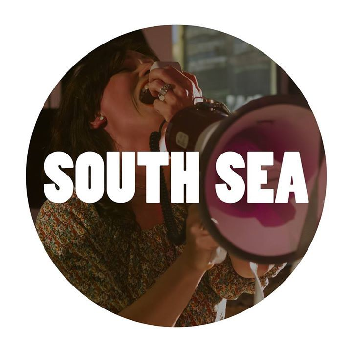 South Sea Tour Dates