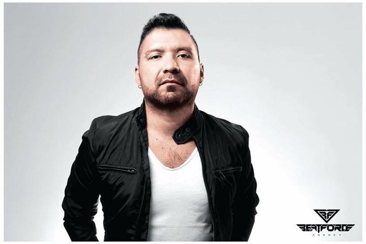 DJ Oscar Velazquez Tour Dates