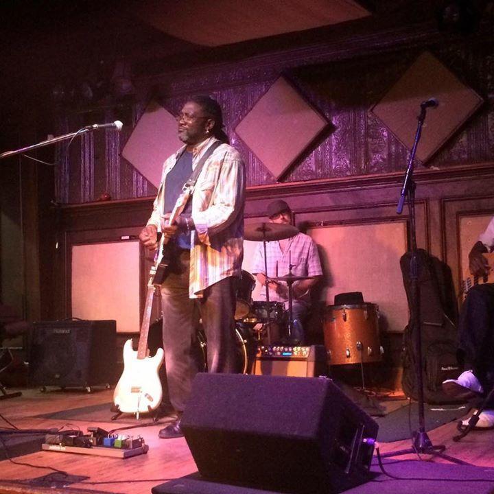 Blues4Sale Tour Dates