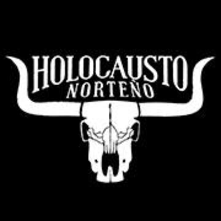 Holocausto Norteño Tour Dates