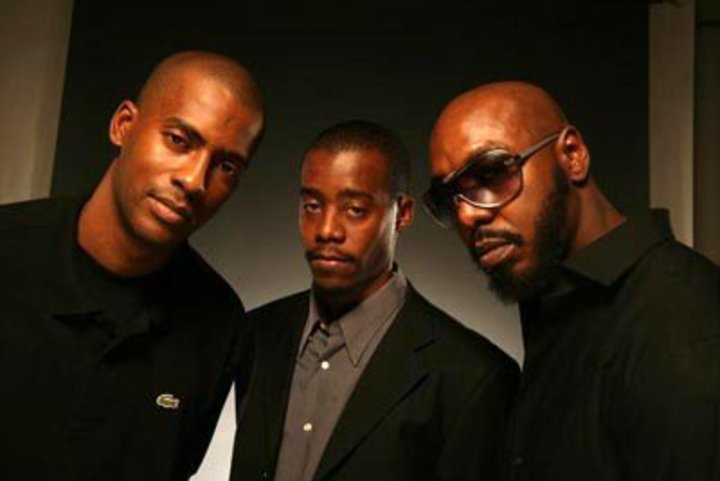 Organized Noize Tour Dates