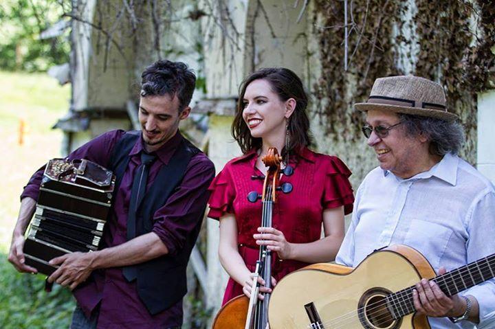 Trifilio Tango Trio Tour Dates