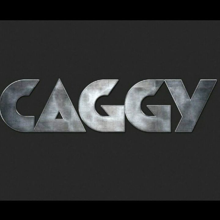 CAGGY Tour Dates