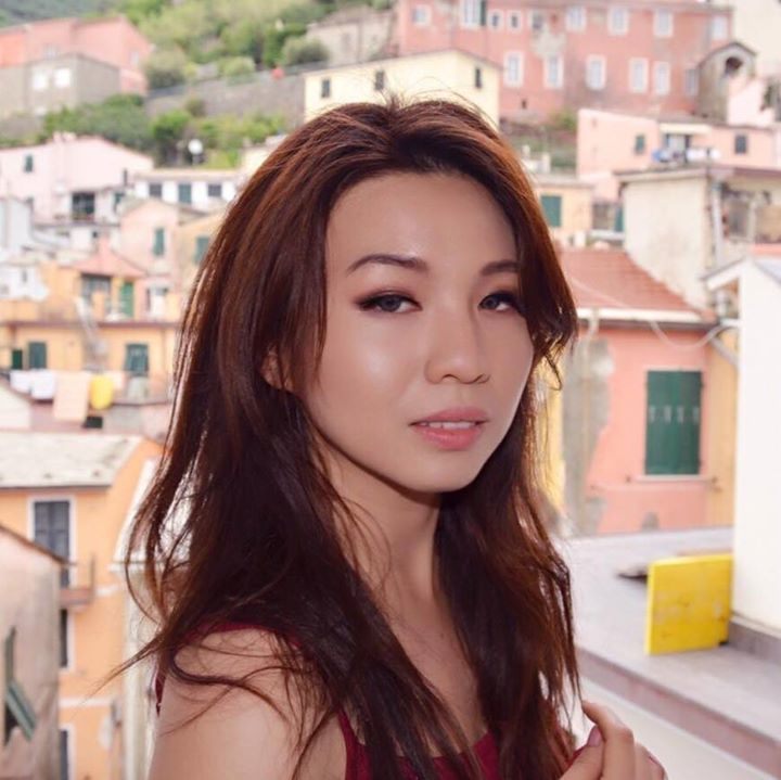 Belle Chen, Pianist -陳佳貝 Tour Dates