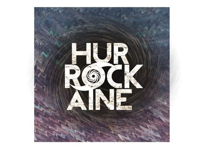 HURROCKAINE Tour Dates