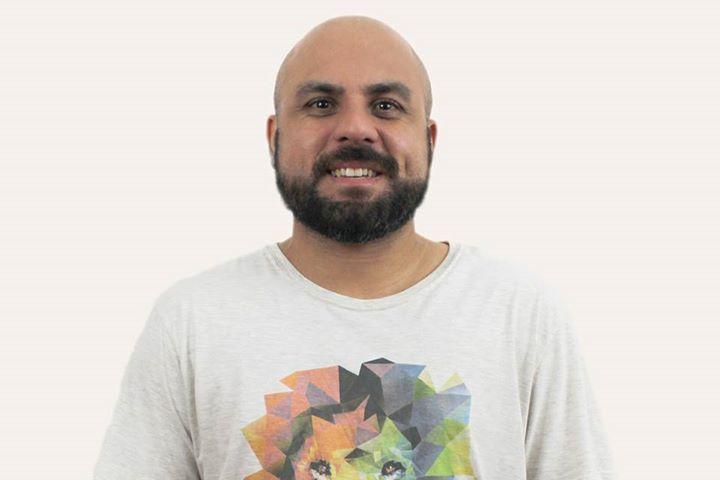 Renato Moraes Tour Dates
