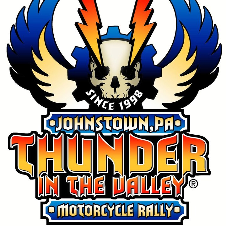 DJ Josh Boggs @ 2017 Thunder in The Valley 20th Aniv.  - Johnstown, PA