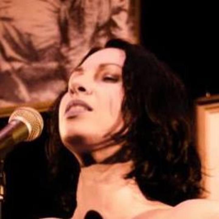 Louisa Mauer Tour Dates