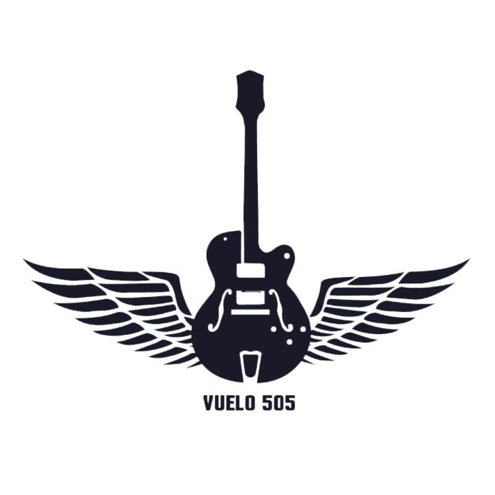 Vuelo 505 Oficial Tour Dates