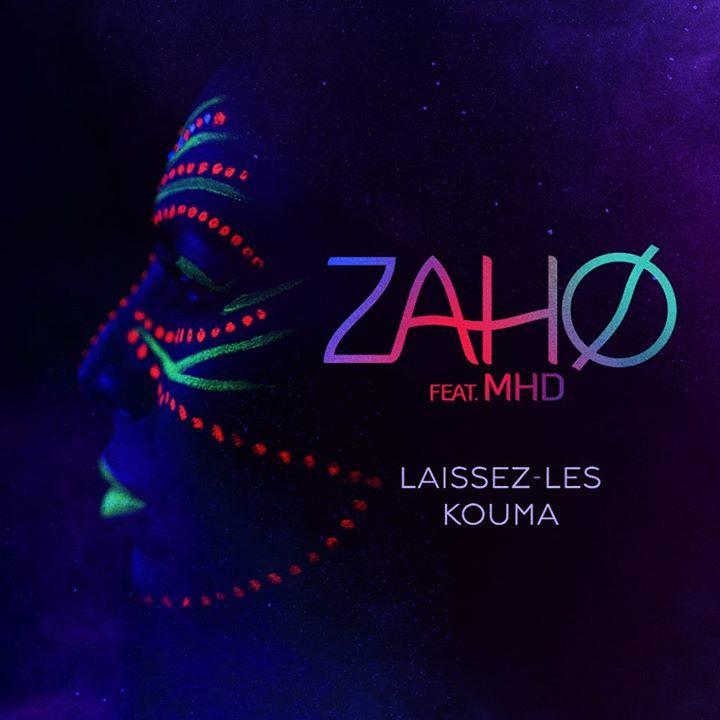 Zaho Tour Dates