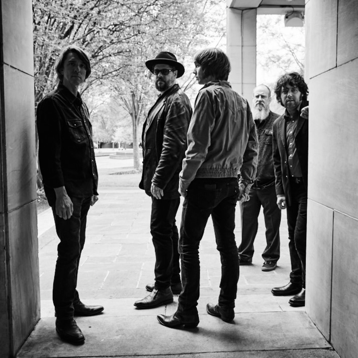 Drive-By Truckers @ Roundhouse - London, United Kingdom