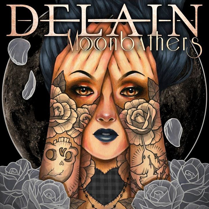 Delain @ City National Civic - San Jose, CA