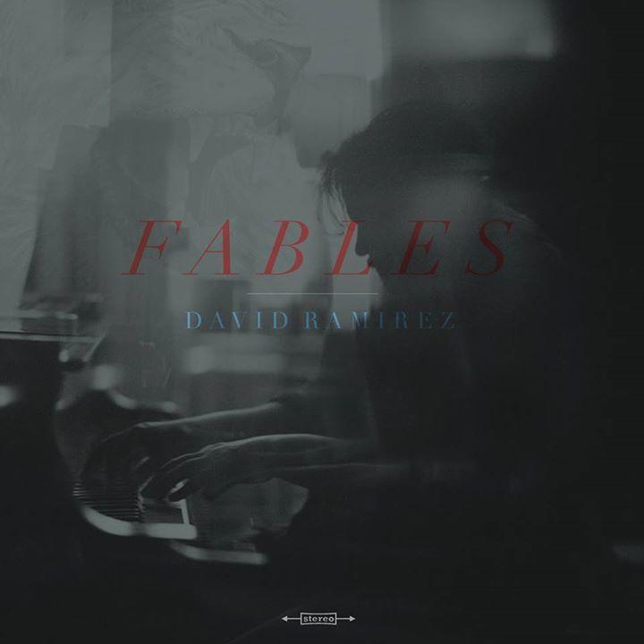 David Ramirez Tour Dates