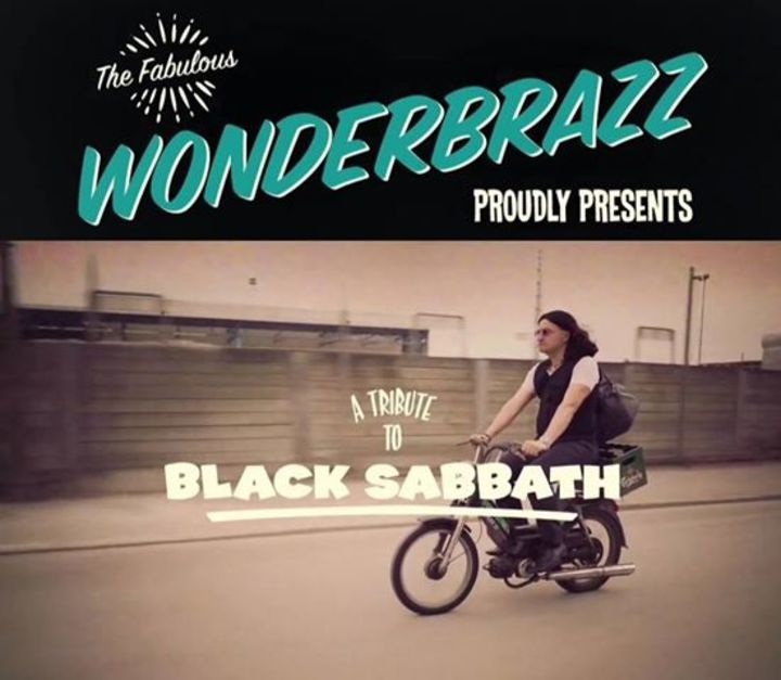 Wonderbrazz Tour Dates