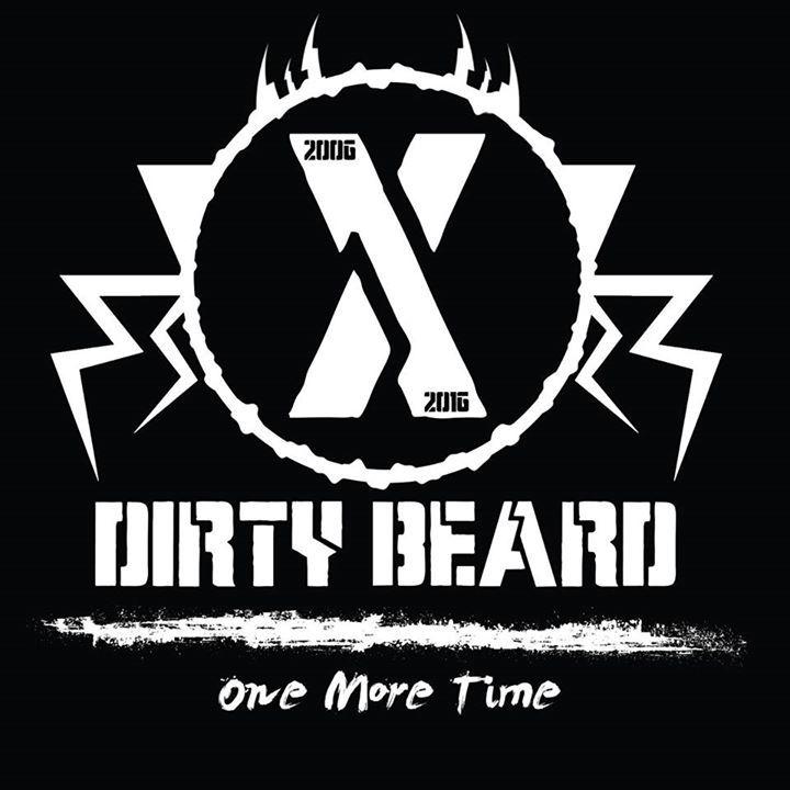 Dirty Beard Tour Dates