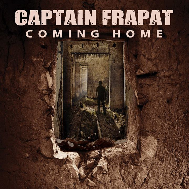 Captain Frapat Tour Dates