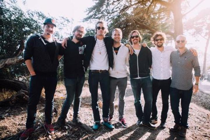 The Revivalists Tour Dates
