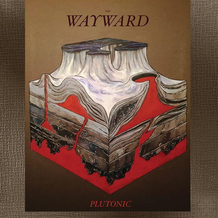 The Wayward Tour Dates