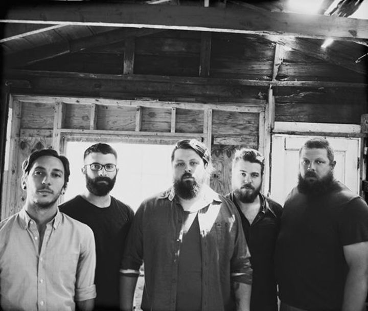 The Dear Hunter @ Shrine Expo Hall - Los Angeles, CA