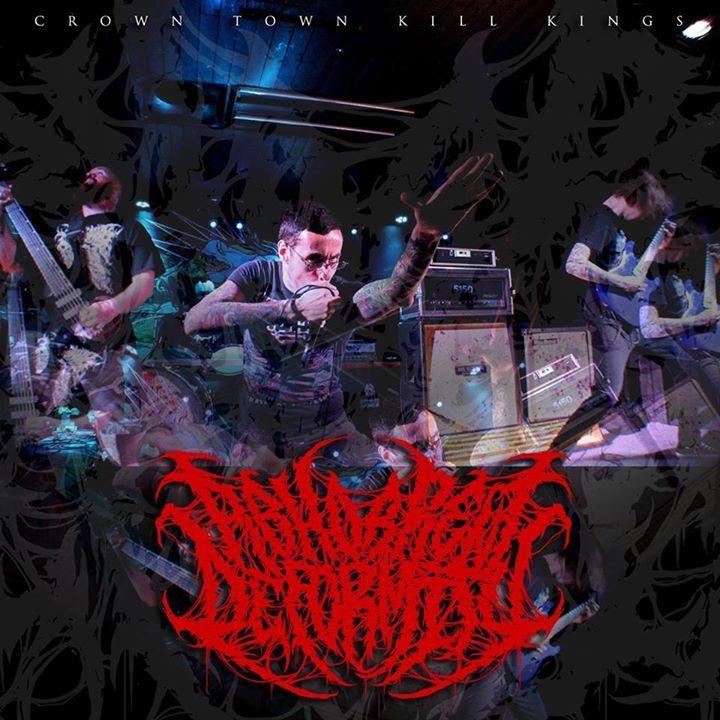 Abhorrent Deformity Tour Dates
