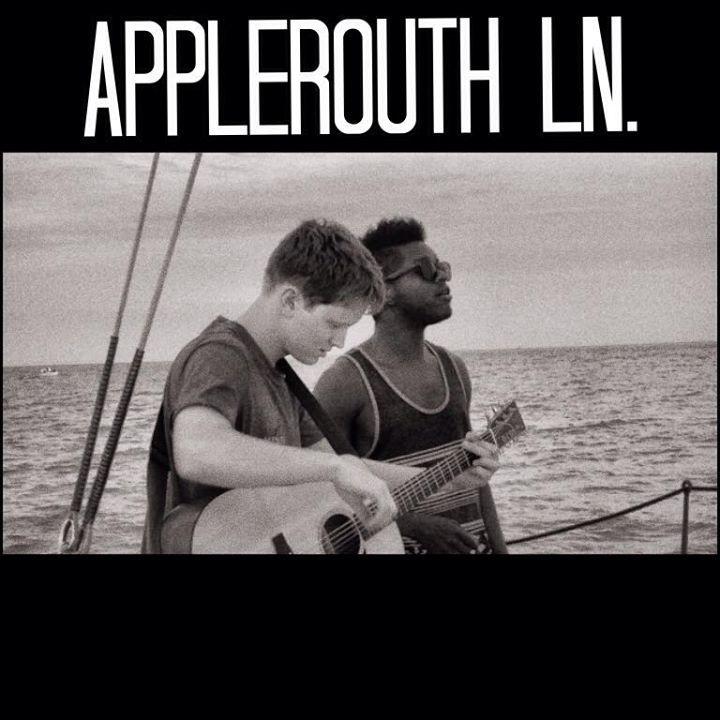 Applerouth Lane Tour Dates