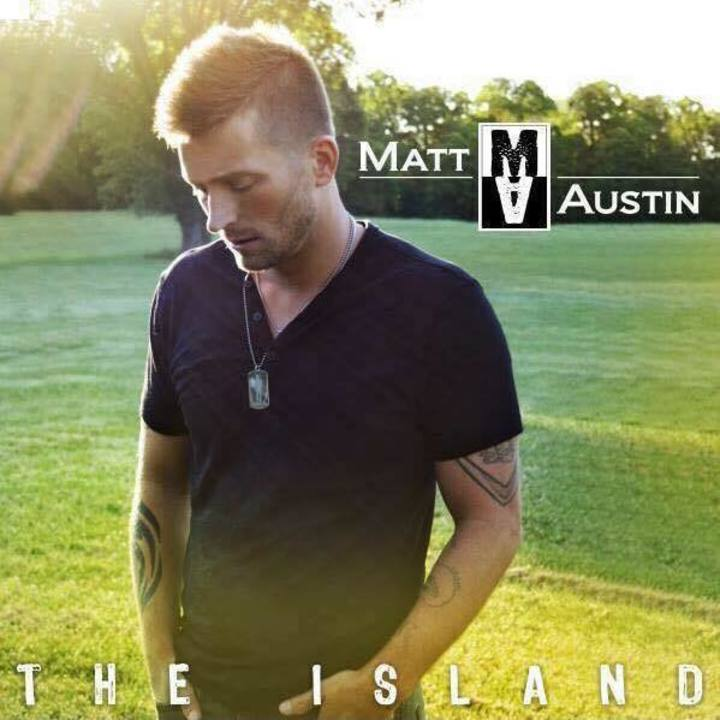 Matt Austin (Official Artist Page) Tour Dates