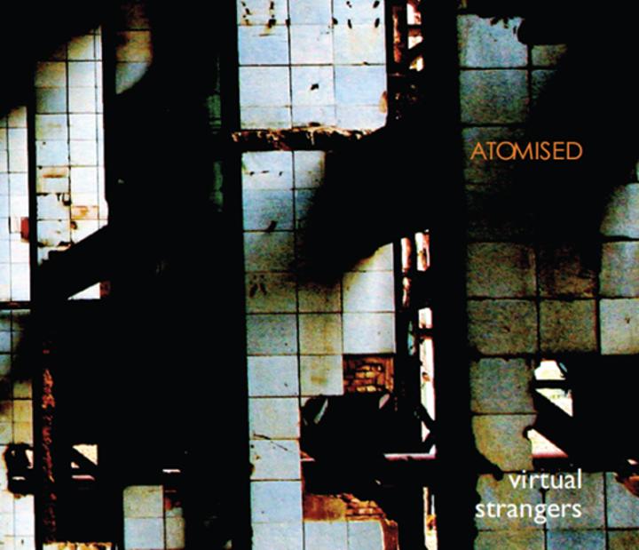 ATOMISED Tour Dates