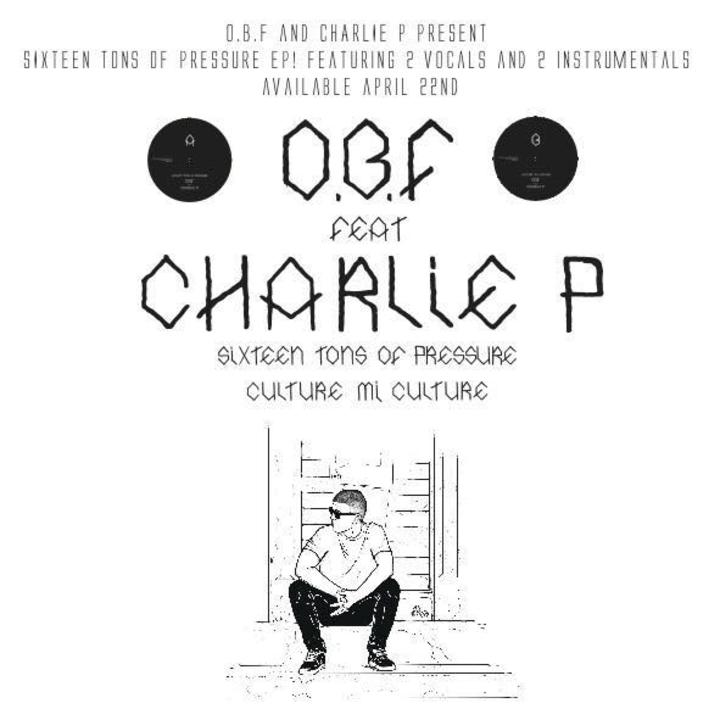 O.B.F Sound System Tour Dates