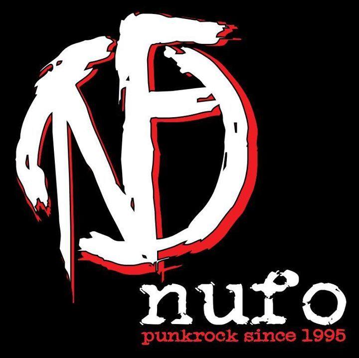 NUFO Tour Dates