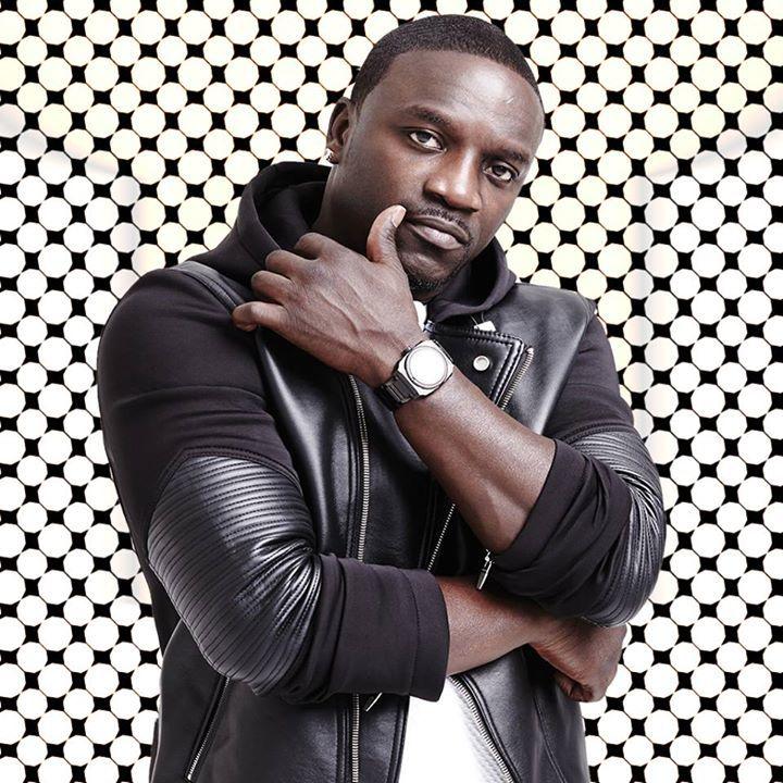 Akon Tour Dates