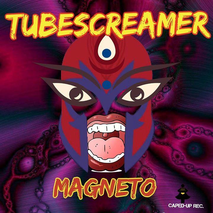 Tube Screamer Tour Dates