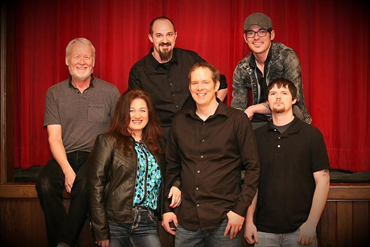 The Hepperly Band @ Diamond Jo Casino - Northwood, IA