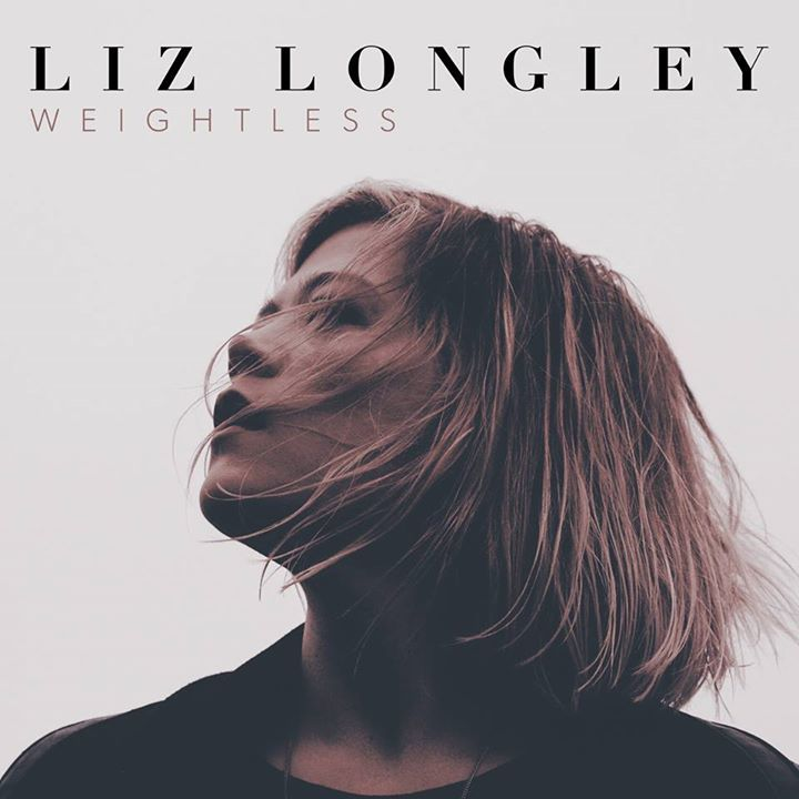Liz Longley @ Freight & Salvage Coffeehouse - Weightless Tour - Berkeley, CA