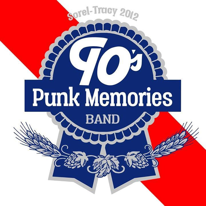 90's punk memories Tour Dates