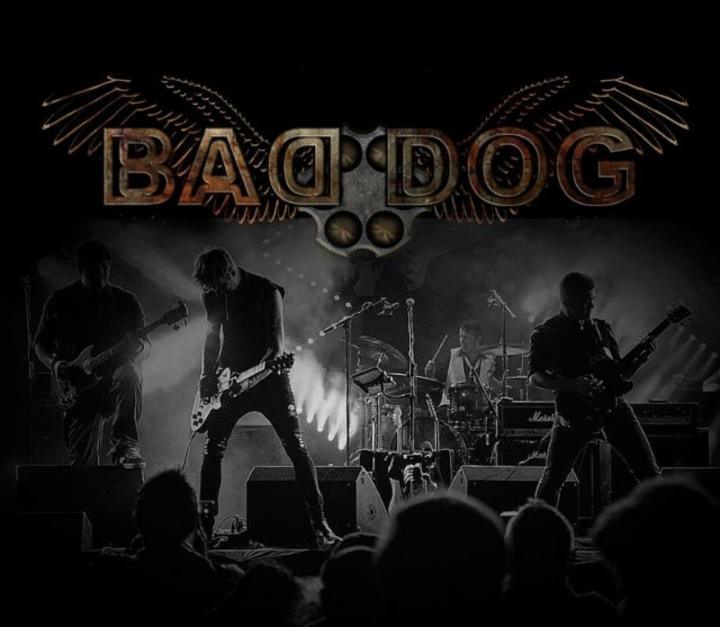 Bad Dog Tour Dates