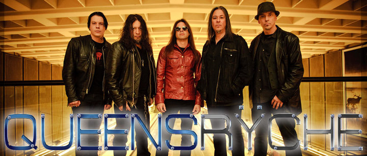 Queensrÿche @ Anthem at Hard Rock Hotel & Casino - Sioux City, IA