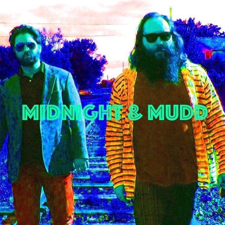 Midnight & Mudd Tour Dates