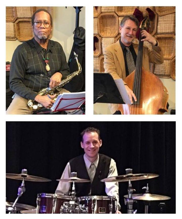 The Biasella Trio Tour Dates