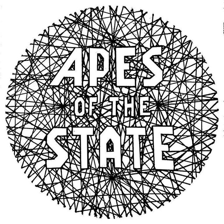 Apes of the State Tour Dates