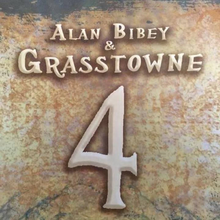 Alan Bibey & Grasstowne Tour Dates