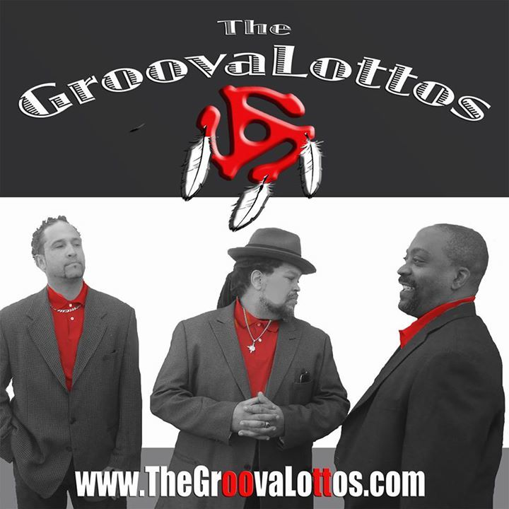 The Groovalottos Tour Dates