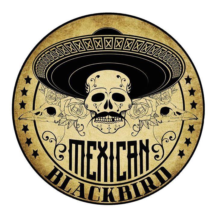 MEXICAN BLACKBIRD Tour Dates