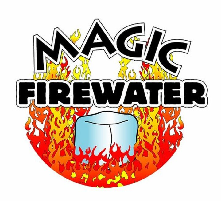 Magic Firewater Tour Dates