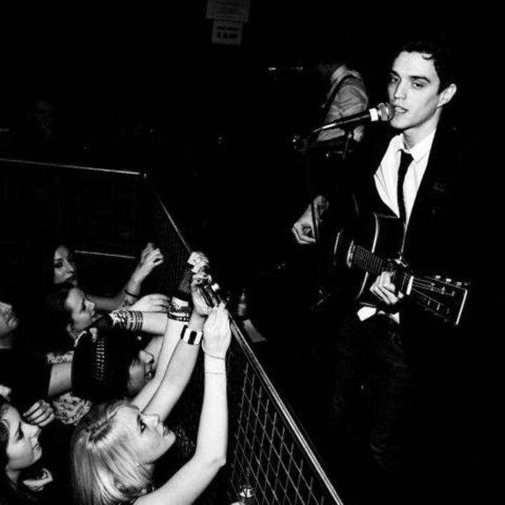 Josh Beech Tour Dates