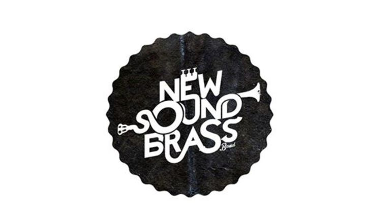 New Sound Brass NSB Tour Dates