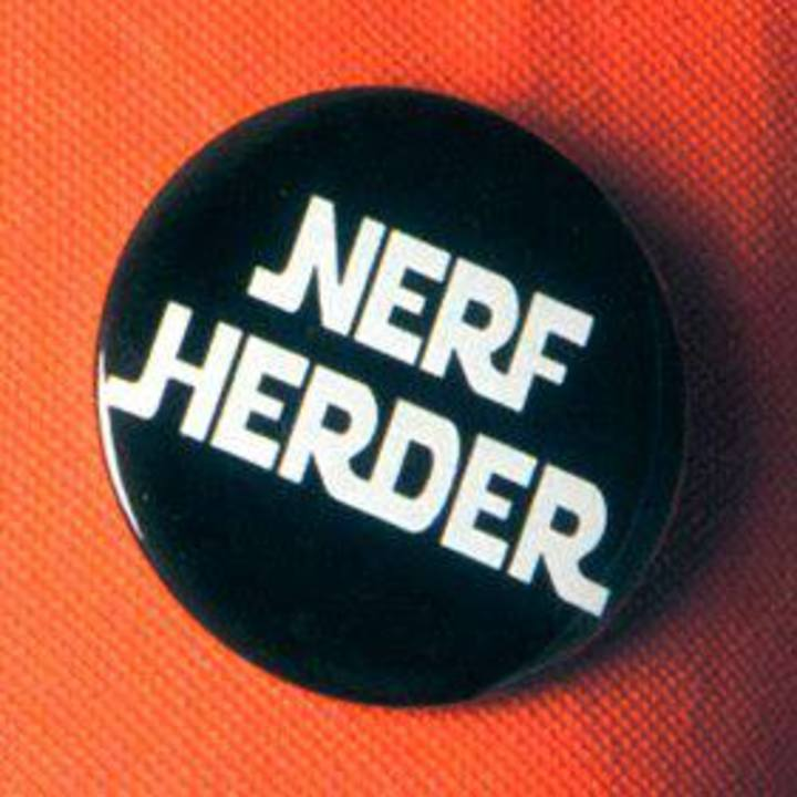 Nerf Herder @ Newcastle Riverside - Newcastle Upon Tyne, United Kingdom